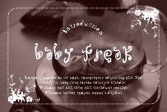 baby freak Product Image 1