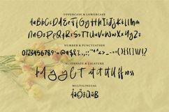 Budool | A Brush Handwritten Font Product Image 5