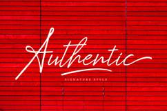 Kingstoner Signature Font Product Image 4