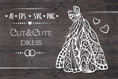 Cut&Cute dress Product Image 1