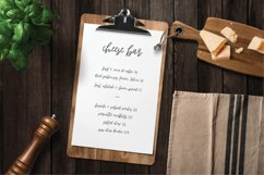 Bamboo Duo Font Product Image 4