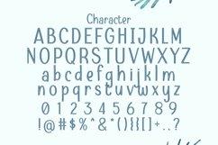 Web Font Befi Product Image 2