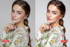 PRO Skin Retouch Photoshop Action Product Image 6