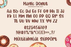 Magic Donut Product Image 3