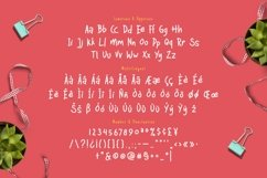 Gabriel - Awesome Playful Font Product Image 4