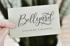 Millered - Beauty Elegant Script Product Image 5