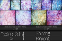 Texture sets x2. Enticing and Harmonic. Product Image 2