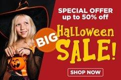 Pumkins Halloween Product Image 4