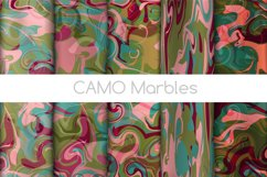 The BIGGEST Marbled Paper Collection Product Image 6