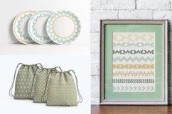 Scandinavian Pattern Brushes Product Image 3