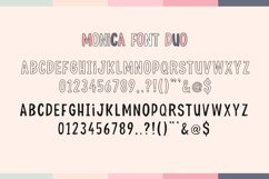 Monica Font Duo Product Image 6