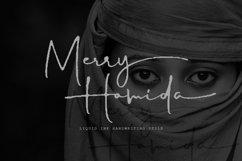 Merry Hamida Product Image 1
