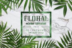 Floral Scene Generator #01 Product Image 1