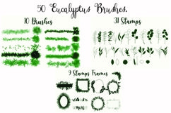 Bundle Brushes for Procreate Product Image 7