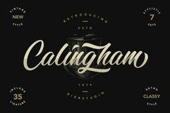Calingham Product Image 1