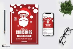 Christmas Party Flyer Product Image 1