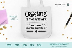 Funny Craft Bundle - SVG files Product Image 3