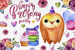 Happy Birthday Party Product Image 1