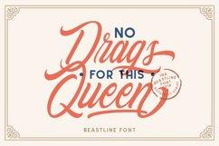 Beastline Script Product Image 2