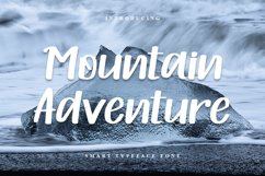 Mountain Adventure Product Image 1