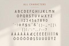 Giroud Vintage Font Family Bonus Logo Product Image 6