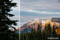 HDR Stock Photoshop Actions Product Image 5