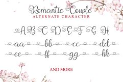 Romantic Couple Product Image 2