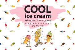 Cool Ice Cream Product Image 1