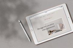 Ida - iPad Mockup Scene Creator Product Image 6