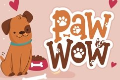 Paw Wow Product Image 1