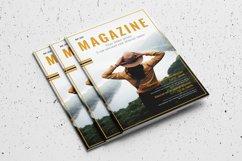 Magazine Template Product Image 2