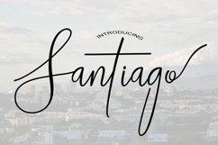 Santiago Product Image 1