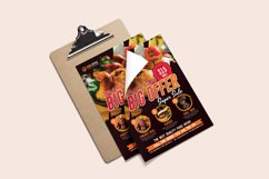 Restaurant Flyer Template Product Image 3