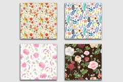 All in One Unique Seamless Patterns Collection Product Image 11