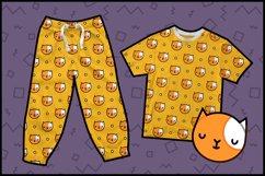 Animal Hugs Bundle - Illustrations and patterns Product Image 4