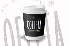 Patrice - Sans Serif Font Product Image 3