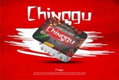 Shinkou - Japanese Style Font Product Image 6