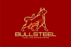 Bull Steel Product Image 4