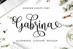 Gabrina Product Image 1