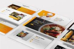 Street Food Google Slides Template Product Image 3