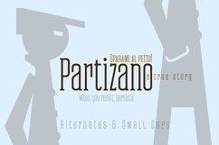 Partizano Serif Product Image 3