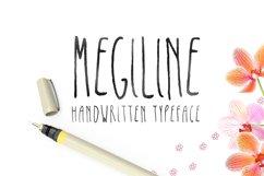 Megiline Typeface Product Image 2
