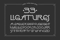 Affair Typeface & Graphics Product Image 3