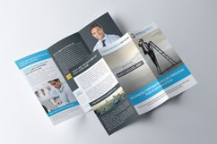 Trifold Company Psd Product Image 3