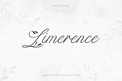 Limerence. Product Image 1