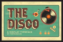 The Disco Product Image 1