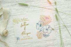 Pagi Senja - Calligraphy Font Product Image 3