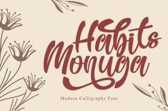 Habits Monuga Product Image 1