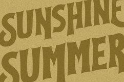 Shining Bright Typeface Product Image 4
