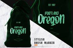 Gasthyon Stylish Brush Marker Product Image 5